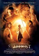 Stardust - Movie Poster (xs thumbnail)