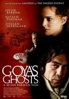 Goya's Ghosts - Dutch Movie Poster (xs thumbnail)