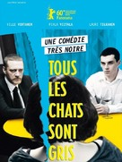 Paha perhe - French Movie Poster (xs thumbnail)