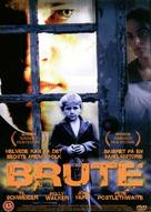 Bandyta - Danish Movie Poster (xs thumbnail)