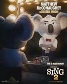 Sing 2 - Movie Poster (xs thumbnail)