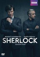 """""""Sherlock"""" - British Movie Cover (xs thumbnail)"""