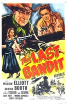 The Last Bandit - Movie Poster (xs thumbnail)