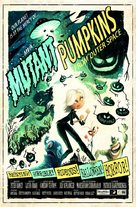 Monsters vs Aliens: Mutant Pumpkins from Outer Space - Movie Poster (xs thumbnail)