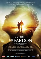 I Can Only Imagine - French Movie Poster (xs thumbnail)
