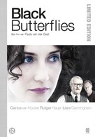 Black Butterflies - Dutch DVD movie cover (xs thumbnail)