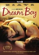 Dream Boy - Canadian DVD cover (xs thumbnail)