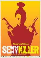 Sexykiller, morirás por ella - Spanish Movie Poster (xs thumbnail)