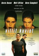 Wild Things - Finnish DVD cover (xs thumbnail)