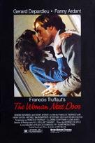 La femme d'à côté - Movie Poster (xs thumbnail)