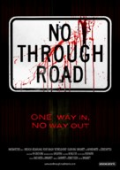 No Through Road - Movie Poster (xs thumbnail)