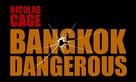 Bangkok Dangerous - Logo (xs thumbnail)