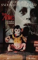 The Attic - Movie Poster (xs thumbnail)