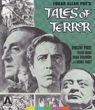 Tales of Terror - British Movie Cover (xs thumbnail)