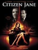 Citizen Jane - Blu-Ray cover (xs thumbnail)