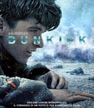 Dunkirk - Italian Movie Cover (xs thumbnail)