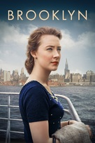 Brooklyn - DVD movie cover (xs thumbnail)