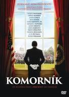 The Butler - Czech Movie Cover (xs thumbnail)