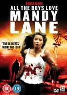 All the Boys Love Mandy Lane - British Movie Cover (xs thumbnail)