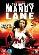 All the Boys Love Mandy Lane - British Movie Cover (xs thumbnail)