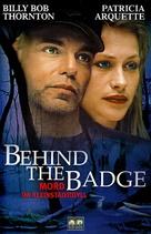 The Badge - German VHS cover (xs thumbnail)