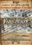 Die Fälscher - Polish Movie Poster (xs thumbnail)