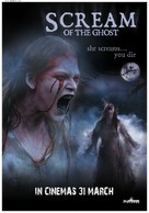 Scream of the Banshee - Philippine Movie Poster (xs thumbnail)
