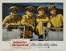 Mister Roberts - poster (xs thumbnail)