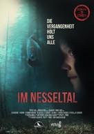 Im Nesseltal - German Movie Poster (xs thumbnail)