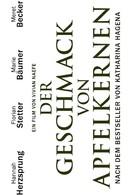 Der Geschmack von Apfelkernen - German Logo (xs thumbnail)