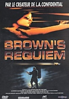 Brown's Requiem - French Movie Cover (xs thumbnail)