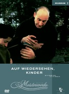 Au revoir les enfants - German Movie Cover (xs thumbnail)