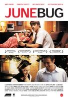 Junebug - Spanish Movie Poster (xs thumbnail)