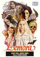 Lemora: A Child's Tale of the Supernatural - Spanish Movie Cover (xs thumbnail)