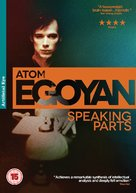 Speaking Parts - British DVD cover (xs thumbnail)