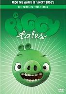 """Piggy Tales"" - DVD cover (xs thumbnail)"