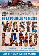 Waste Land - French Movie Poster (xs thumbnail)