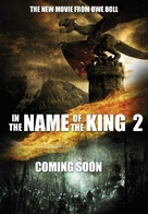 In the Name of the King: Two Worlds - Movie Poster (xs thumbnail)