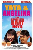 Ang Spoiled Brat - Philippine Movie Poster (xs thumbnail)