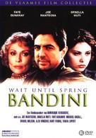 Wait Until Spring, Bandini - Belgian Movie Cover (xs thumbnail)