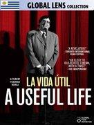 La vida útil - Uruguayan Movie Cover (xs thumbnail)