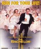 The Bachelor - Movie Poster (xs thumbnail)