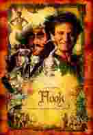 Hook - Dutch Movie Cover (xs thumbnail)