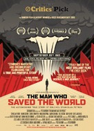 The Man Who Saved the World - Movie Poster (xs thumbnail)