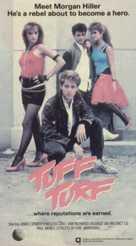 Tuff Turf - VHS cover (xs thumbnail)