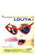 Lolita - Movie Poster (xs thumbnail)