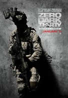 Zero Dark Thirty - Canadian Movie Poster (xs thumbnail)