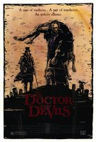 The Doctor and the Devils - Movie Poster (xs thumbnail)