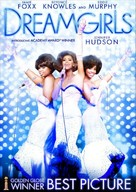 Dreamgirls - Movie Cover (xs thumbnail)