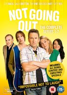 """""""Not Going Out"""" - British DVD cover (xs thumbnail)"""